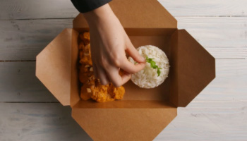 Video Le butter chicken par Sophie Dupuis-Gaulier