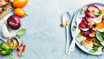 Image de couverture du projet Salades completes