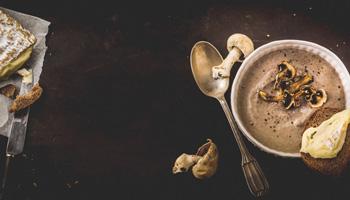 Image de couverture du projet Soupes completes