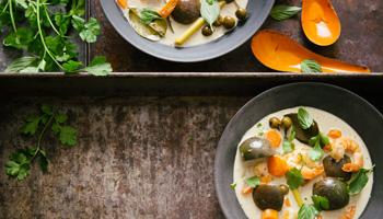 Photo de couverture du projet Les currys