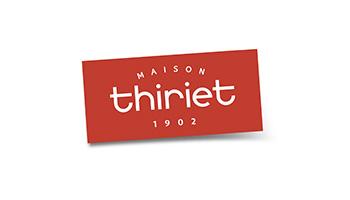 logo maison thiriet
