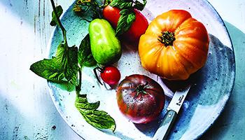 miniature tomates
