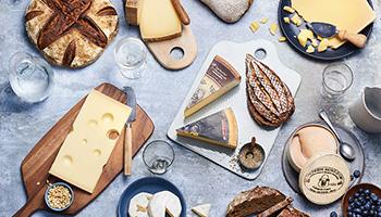 miniature pains et fromages fromages de suisse