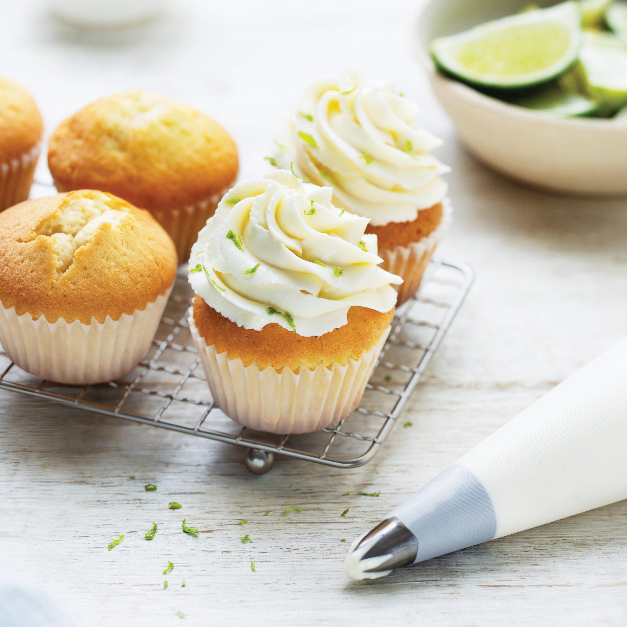 photo ellevire cupcakes